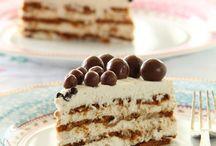 Recette gâteau