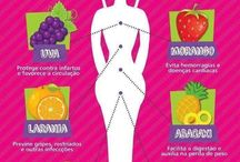 Vegan + saúde