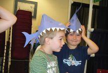 Proyecto Tiburones
