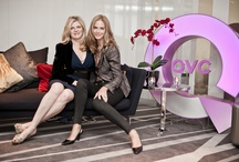 Inside QVC / A little peek at what goes on behind the scenes at QVC