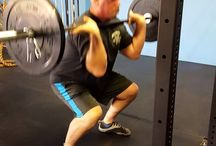 Male Machines / Dedicated to the CrossFit Upper Limit men who rock the barbell!