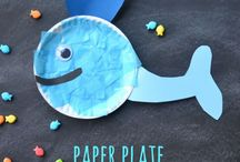 paper pate whale