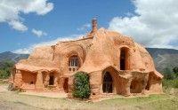 Organische huizen