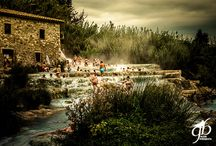Tuscany I love / Tuscany landscape