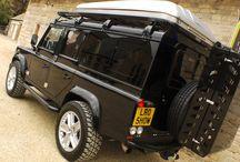 Land Rover!❤️❤️