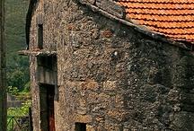 PORTUGAL - Lugares (A - Z)