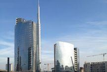 Unitower / Torri a Milano