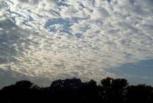 Clouds, and God's awesome creation