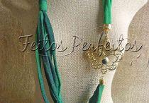 collar artesania