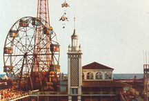 Coney Island / One day i will be there where all great amusements began!