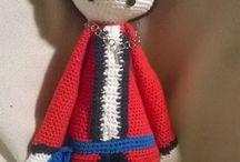 crochet lalylala Inspiration
