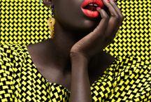 African Fashion Heaven!!