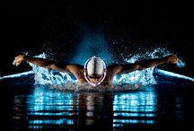 Gesundheit und Schwimmen