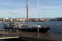 Sweden - Marstrand
