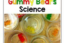 science fair ideas