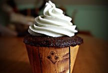 Cupcakes / Cupcakes for parties, weddings and every day. / by Steph Bond-Hutkin | Bondville