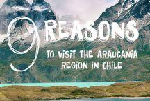 Travel | Chile Inspiration