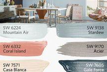 SxD - colours