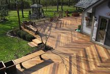 Flooring - Outdoor Rooms / Innovation.. for 12 months...