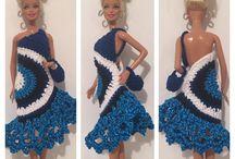 abbigliamento bambole