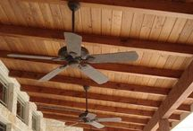 How to Paint Wood Ceilings