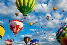 Hava balonları