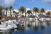 Best Family Hotels on Menorca / Menorca has the best of all worlds for a family holiday, safe swimming from beautiful beaches & lots to do on the second largest of the Balearic islands. We've included a variety of options for every whim...