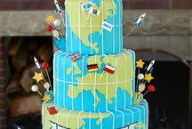 projet gâteaux
