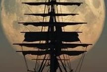 Ships and pirates