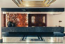 Mundi / ideeën ter illustratie van ons Ondernemingsplan en Room Division Management T4 betreffende Mundi (hotels en restaurant)