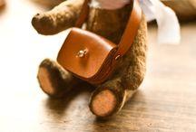 Mini leather Goods