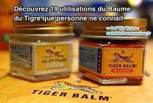 baume du tigre pour tout