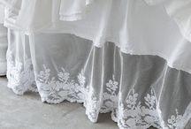 Shabby chic bedspreads