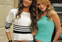 Zendaya és Bella Thorne