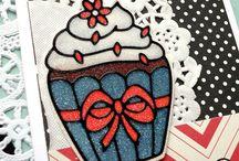 COMPANY: Elizabeth Craft Designs