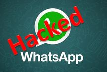 Hack WhatsApp Account with Mac Address Spoofing