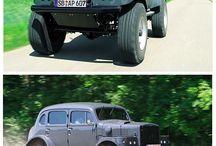 cool cars / spoko fury