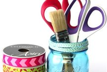 Craft ideas / Crafts