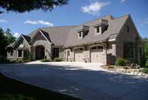 Woodcrest Residence / Custom designed and built home in West Bend, WI