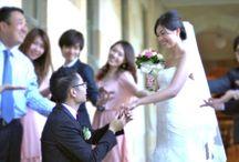 Cinematical Wedding Video