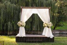 Wedding platforms