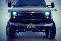 Chevy ^^