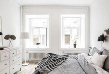 [ Deco Bedroom ]
