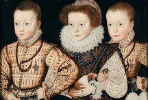 Králíci a morčata v umění ;-)