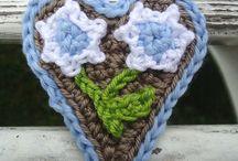 Crochet Trachten Dirndl Oktoberfest / Oktoberfest