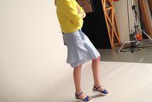 Campagna Spring Summer 2015 - Backstage! / Entrate nell'esclusivo backstage della campagna Spring Summer 2015 di Stonefly per saperne di più sulle nuove collezioni e modelli!