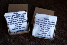 Wedding Ideas / by Corrine Elizabeth