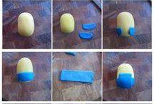 how to make a minion