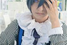 cosplay (me)