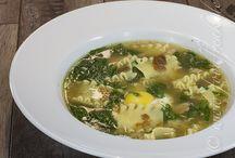 Suppen, Suppen, Suppen